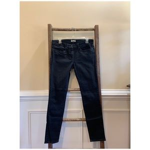 Eileen Fisher Mid Rise Jeans